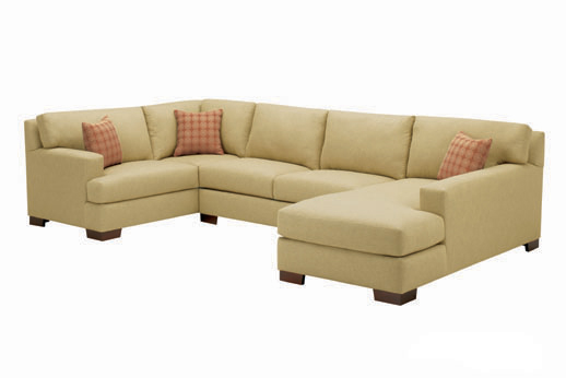 Custom Made Sectional Sofas - Sale Sofas